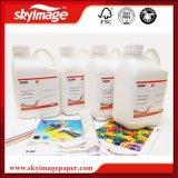 La alta calidad Kiian K Uno de tinta de impresión digital textil Subliamtion