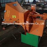 Установленного на тракторе 8 дюйма ВОМ дробилка для древесных отходов