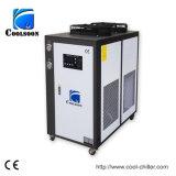 Tipo de scroll refrigerado por aire Glycol Proveedor de enfriadores de agua industrial