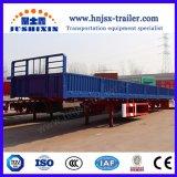 3 Wellen-neuer China-seitlicher Vorstand/seitliche Wand-/Zaun-/Seitenwand-Traktor-halb Schlussteil