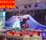 Indoor haute définition de la publicité Conseil P6 Affichage LED SMD