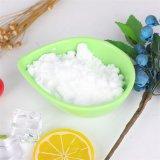 La vitamine C en poudre, no CAS 50-81-7, de classe alimentaire l'acide ascorbique (vitamine C) avec des prix bon marché et le blanc pur Crystal