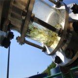86-88% de rendimiento tratar Alquiler de aceite para máquina de recuperación de petróleo diesel