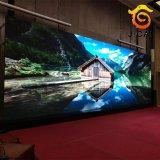 P10 de haute qualité en couleur à l'intérieur de la publicité vidéo affichage LED de signalisation numérique
