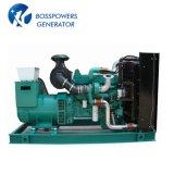 60Гц 270квт 338 ква Water-Cooling Silent шумоизоляция на базе дизельного двигателя ФАО генераторная установка дизельных генераторах