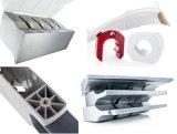 20kHz l'équipement de soudage par ultrasons pour rideaux avec dentelle de coupe