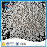 Peneira Molecular de zeolite 13X Medical produção de oxigénio cordões 1.6-2.5mm
