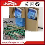 Inchiostro di trasferimento di sublimazione della tintura di Epson con il chip per la stampante F6080