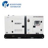 60Hz 143kw 179kVA Dieselgenerator-Energie vom BRITISCHEN Motor 1106D-E70tag2