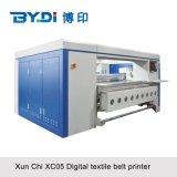 Imprimante Textile numérique avec 8 tête d'impression Epson (XC07)