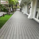 Personalizados de alta qualidade de madeira plástico impermeável WPC piso em deck
