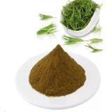 precio de fábrica de alta calidad extractos vegetales de hojas de bambú con extracto de una muestra gratis y entrega rápida