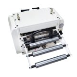 Tipo meccanico macchina automatica dell'alimentatore della bobina del rullo di Nc servo
