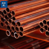 H62 H65 H68 H70 H75 H80 H85 H90 du tube du tuyau en laiton de réfrigération C10100 C11000 C12200 tuyau Tube en cuivre de climatiseur