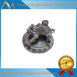 Liga de alumínio de zinco metálico de fundição de moldes artesanato e artes