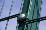 Revêtement poudré galvanisé de haute qualité Double 868 Wire Mesh Clôture (XMM-DW20)
