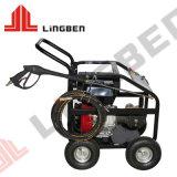 Düsen-Benzin-Vergasermotor-elektrische Wasserstrahlauto-Reinigungsmittel-Wäsche-Maschinen-Hochdruck-Unterlegscheibe