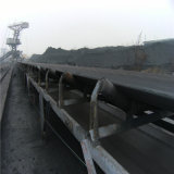 Минируя машина резиновый конвейерной от изготовления Китая