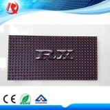 빨간 관 칩 색깔 발광 다이오드 표시 위원회 두루말기 원본 전시 LED 스크린