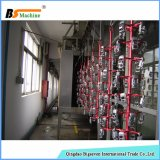BS St13 전처리 전기 이동법 분말 코팅 선
