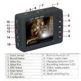 Pocket MiniPortable DVR mit 2.5 Bildschirm Zoll LCD-TFT