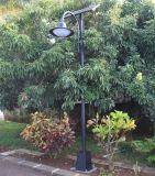 Lampade di via solari del cortile esterno del LED per il paesaggio del percorso del giardino dell'iarda