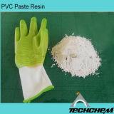 Ранг Смола-Эмульсии затира PVC для перчаток