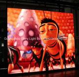 La haute définition P4.44 LED étanche affichage vidéo en plein air