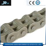 Cadeia de rolo de aço inoxidável com anexo