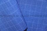 Шотландка, катионоактивный, ткань Twill T/R/N/C, 34%Polyester 17%Rayon 43%Nylon 2%Cotton 4%Spandex, 320GSM