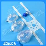 Masque nasal de déplacement portatif de CPAP pour l'apnée du sommeil