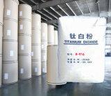 El alto grado de dióxido de titanio rutilo R916 para la fabricación de papel