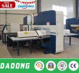 특별한 무거운 강철 플레이트 유압 CNC 펀칭기 가격