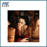 Moda Polarized Women Óculos de sol Designer Óculos de sol