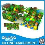 Spezielle Art-Kind-Innenspielplatz (QL-3032C)