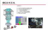 3 ABA LDPE слоя машины штрангя-прессовани