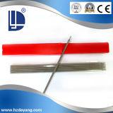 Edelstahl-Elektrode/Rod des Schweissens mit Cer und ISO