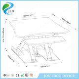 Bureau debout d'ordinateur réglable de hauteur (JN-LD08S)