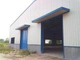 Estructura de acero prefabricadas llave en mano Taller (KXD-SCD149)