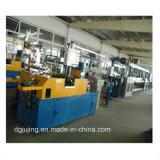 Herstellungs-Geräten-Sicherheits-Kabel-Produktionszweig Strangpresßling-Maschine