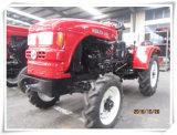 セリウムの証明の農場トラクター4WD