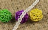 Mode de forme de Fleur dentelle pour accessoires du vêtement