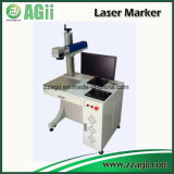 Портативная миниая машина маркировки лазера диода для металла