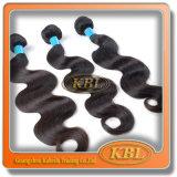 2015年に新式のブラジルのHuman Hair Extension
