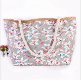 新しい袋のキャンバス袋の各国用の風の女性ショルダー・バッグの傾向の女性浜袋