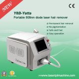Laser Hair Removal Machine di alto potere 808nm Diode