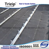 高品質のアルミニウム屋根ふき
