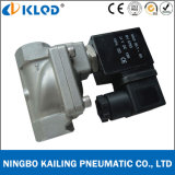 PU225-04t Control Water Valve con Timer