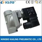 PU225-04t de Klep van het Water van de Controle met Tijdopnemer