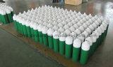 Os cilindros de gás de alumínio